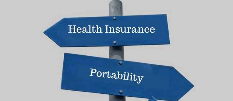 All You Need To Know About Health Insurance Portability In India